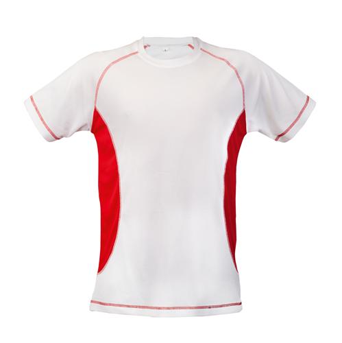 Combi červené tričko