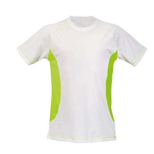 Combi žluté tričko