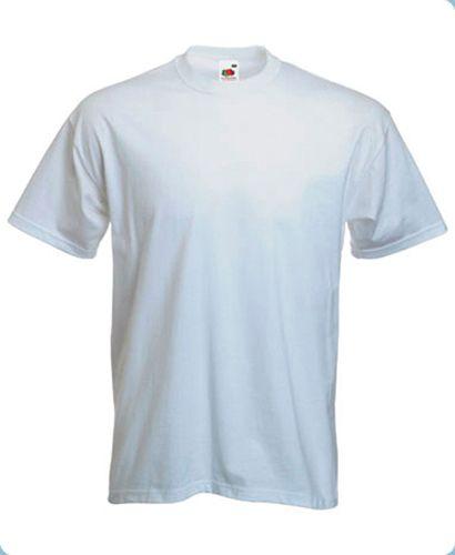 Heavy-T tričko bílé
