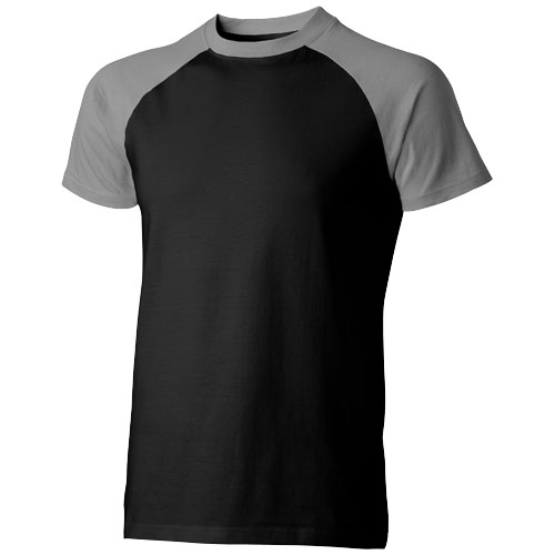 Triko Backspin černé