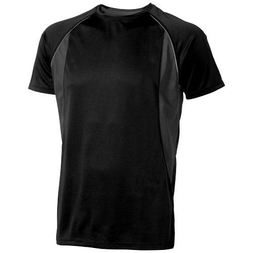 Triko Quebec Cool Fit černé