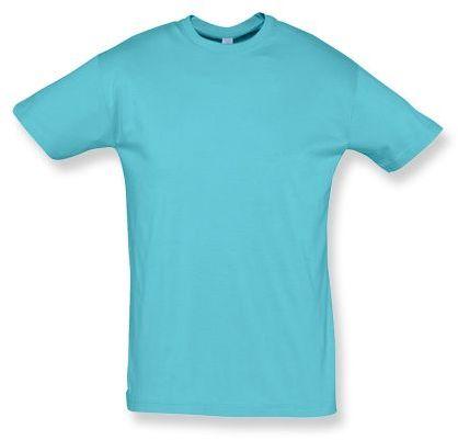 REGENT unisex tričko 150 g/m2, SOLS, atolově modrá