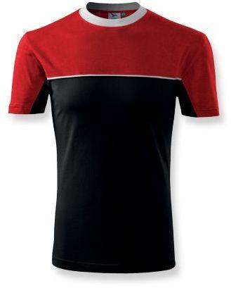 FLOYD pánské tričko 200 g/m2, ADLER, černá