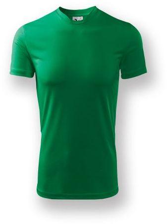 NEONY pánské tričko, 150 g/m2, ADLER, zelená