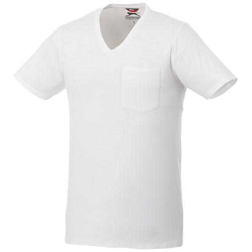 Gully pánské pocket tričko s krátkým rukávem