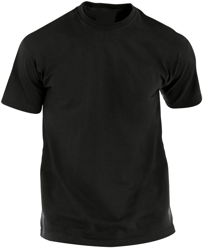 Hecom barevné tričko pro dospělé