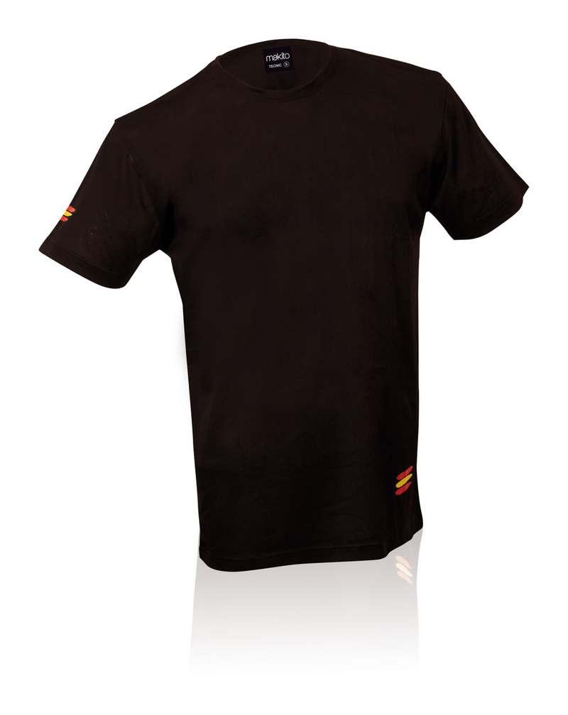 Funkční tričko Bandera
