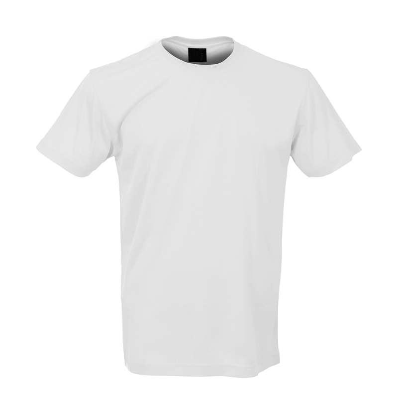 Tričko bavlna, pracovní oděv pro dospělé Slefy