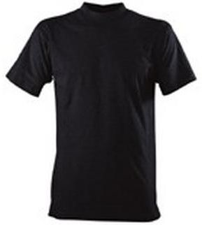 Dámské triko černá