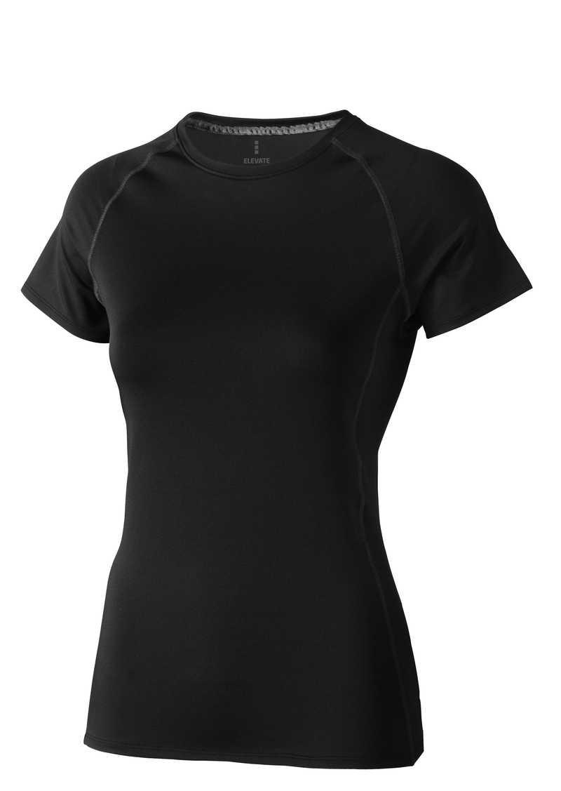 Kingston dámské triko CoolFit černé