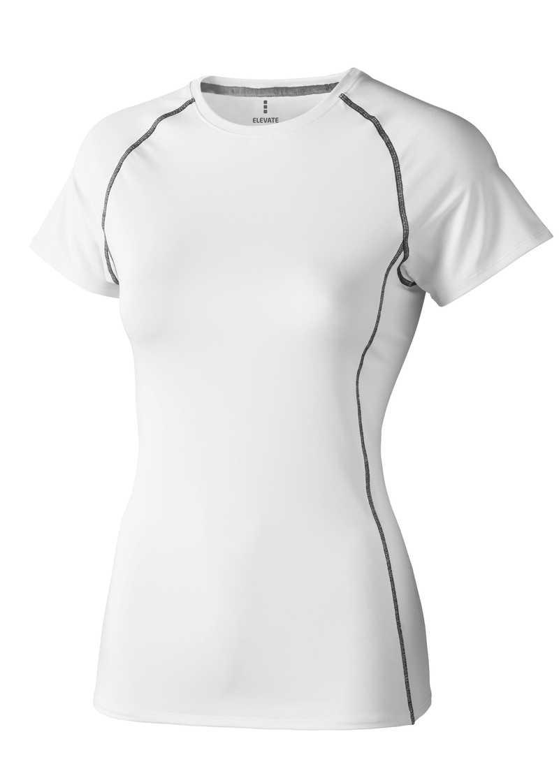 Kingston dámské triko CoolFit bílé