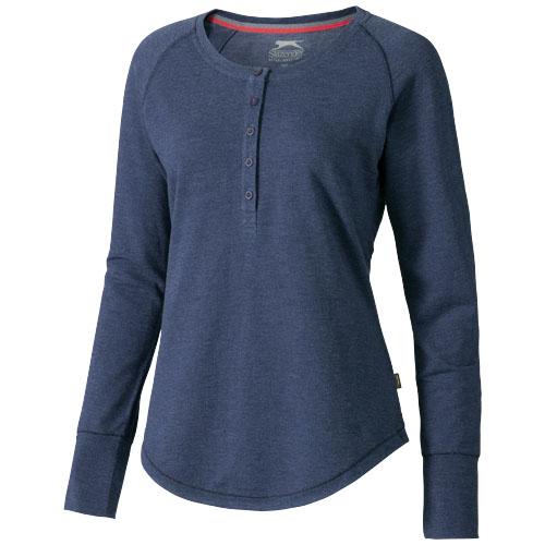 Touch LS Shirt Lds