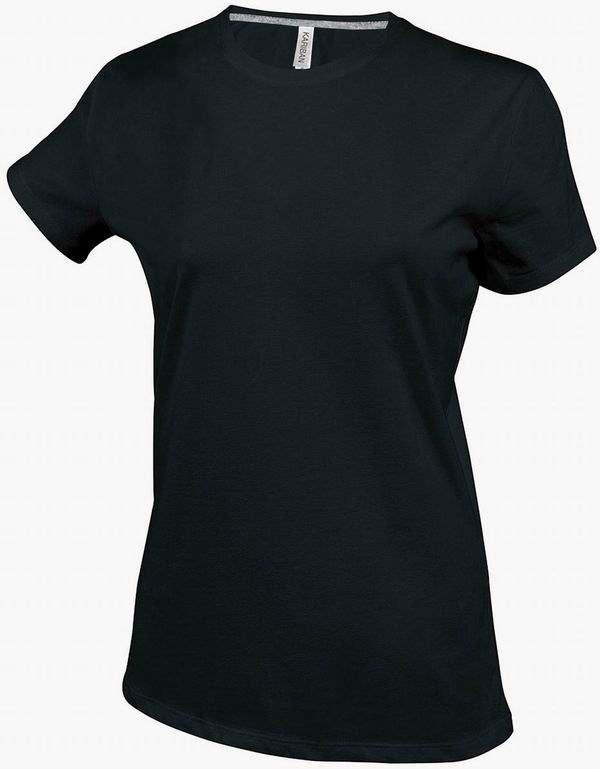 Dámské tričko kr.rukáv