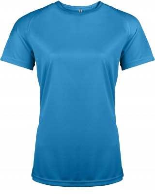 Dámské funkční tričko krátký rukáv