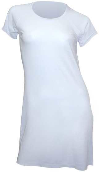Dámské šaty na sublimaci