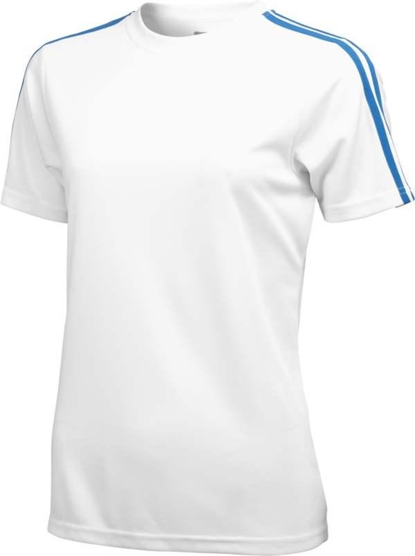 Dámské triko Baseline s krátkým rukávem