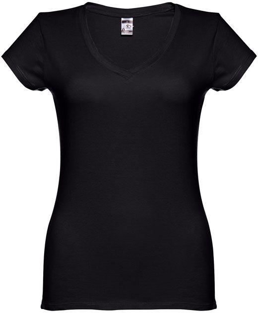 Athens women dámské tričko