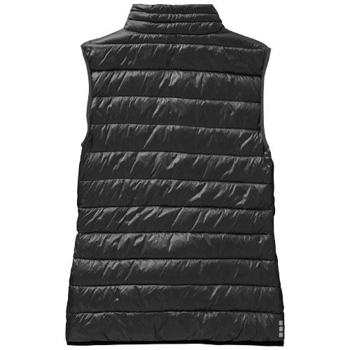 Fairview dámská lehká  šedá péřová vesta