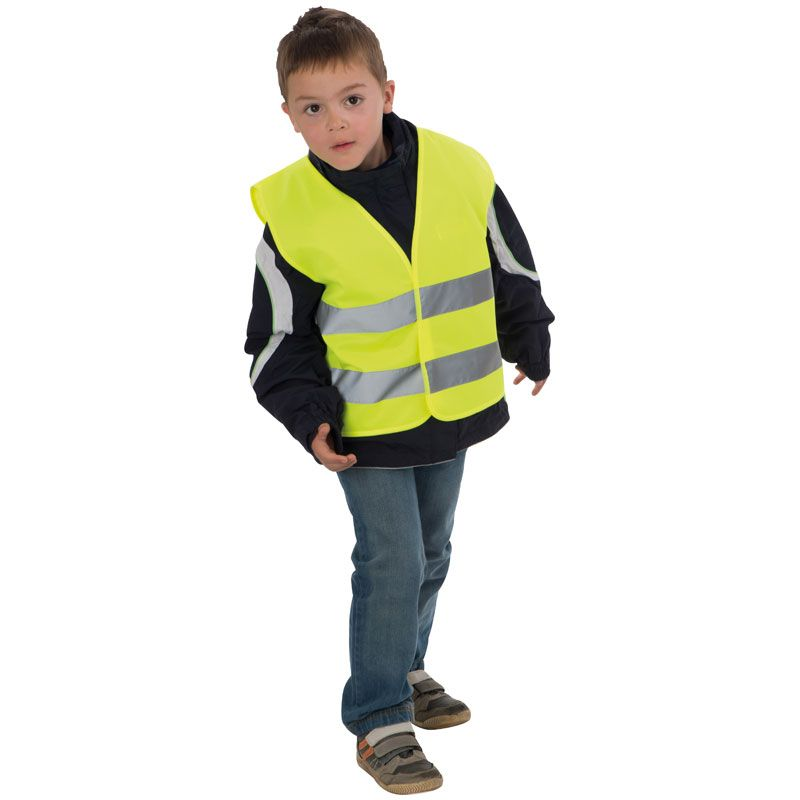 Dětská bezpečnostní vesta