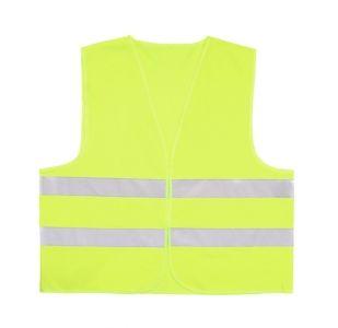Tirex reflexní vesta žlutá