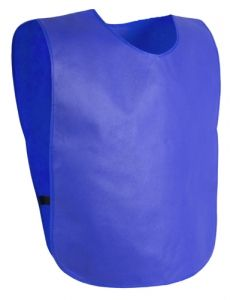 Cambex modrá sportovní vesta