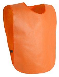 Cambex oranžová sportovní vesta