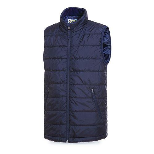Ultralehká vesta tmavě modrá