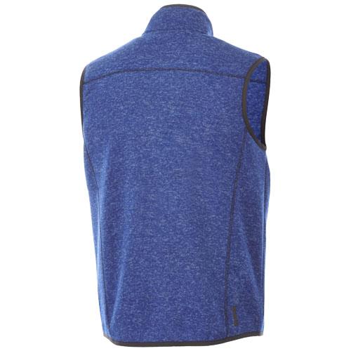 Tkaná vesta Fontaine