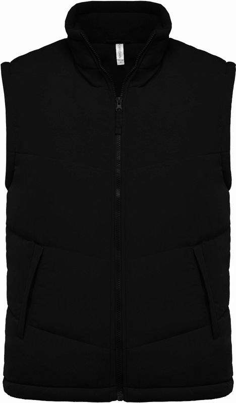 Pánská vesta Fleece Lined Bodywarmer