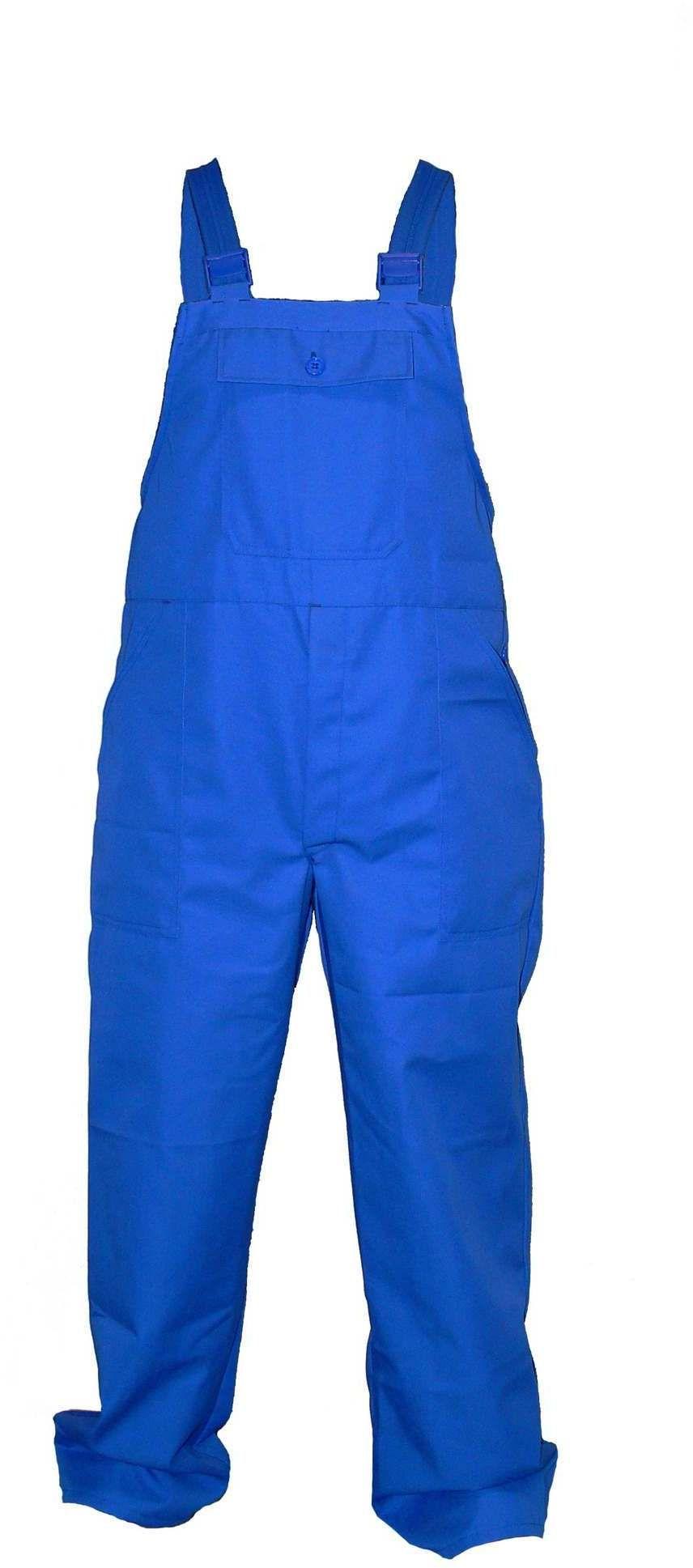 Montérkové kalhoty s laclem