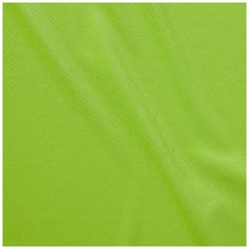 Niagara CoolFit dětské triko zelené