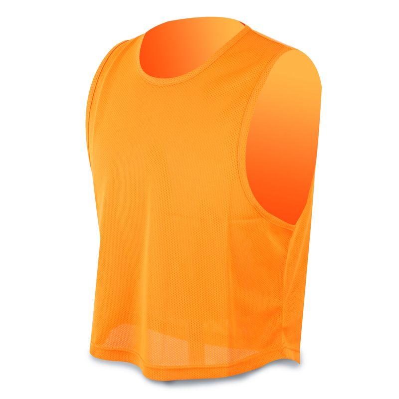 Dětský rozlišovací dres oranžový