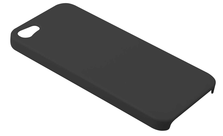 High Five iPhone 5 pouzdro černé