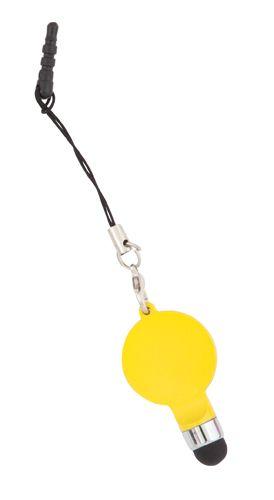 Downey žluté dotykové pero