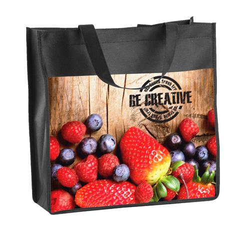 Subostore nákupní taška s potiskem