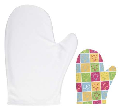 Glouch čisticí rukavice na obrazovky