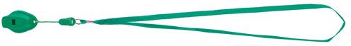 Colina zelená píšťalka
