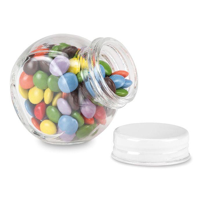 30 gramů čokoládek