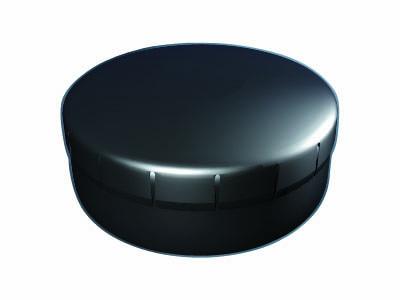 Clik Clak 45 mm černý