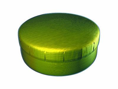 Clik Clak 45 mm zlatý