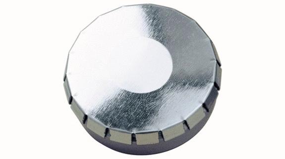 Clik Clak základní kov 53mm