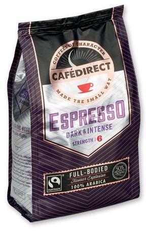 RICH TASTE espresso mletá káva arabica, 227 g s potiskem
