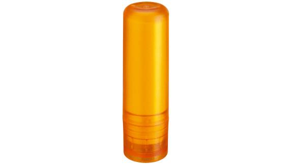 Balzám na rty oranžový s potiskem