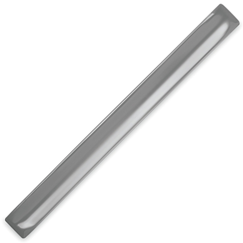 Reflexní pásek z PVC 32 cm s potiskem