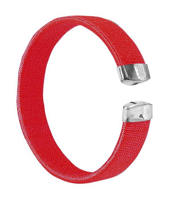 Arien červený náramek