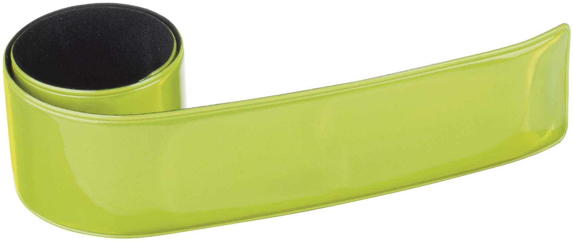 Reflexní pásek na paži s potiskem