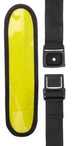 Lesnak žlutá reflexní páska