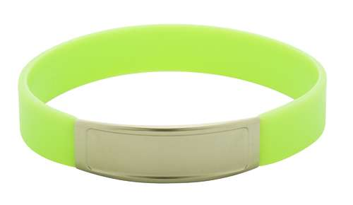 Truddy zelený pásek na ruku