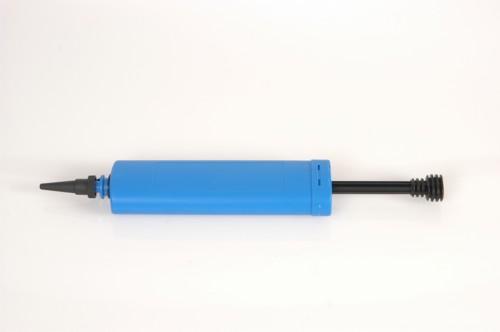 Ruční pumpa na balonky s potiskem