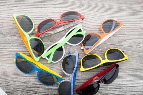 CreaSun sluneční brýle na zakázku